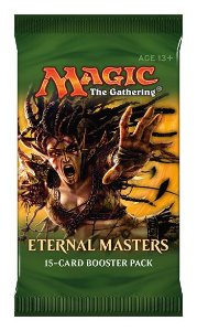 MAGIC THE GATHERING ETERNAL MASTERS