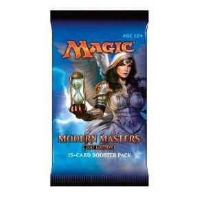 MAGIC THE GATHERING MODERN MASTERS 2017