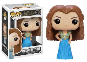 Funko - Game of Thrones - Margaery Tyrell 38