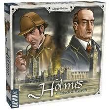 Jogo Holmes