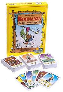 Jogo Bohnanza