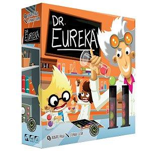 Dr Eureka - Mandala Jogos