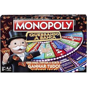 JG MONOPOLY QUEBRANDO A BANCA