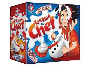 TORTADA DO CHEF