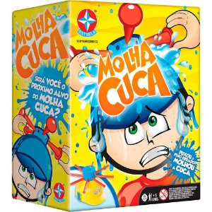 MOLHA A CUCA