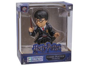 HARRY POTTER - 4'' JADA - METAL