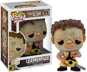 FUNKO - THE TEKAS CHAIN SAW MASSACRE - LEATHERFACE
