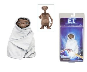 E.T. THE EXTRA-TERRESTRIAL - NIGHT FLIGHT E.T.