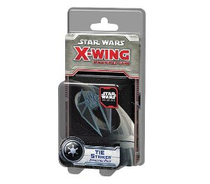 Tie Striker - Expansao, Star Wars X-Wing