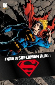 A Morte do Superman - Volume 1