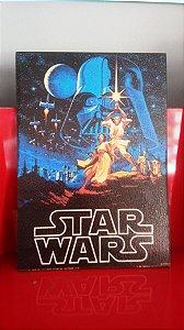 Quadro 30x20cm - Star Wars
