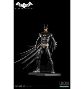 Arkham Knight Batman 1989 DLC Series - 1/10 Art Scale