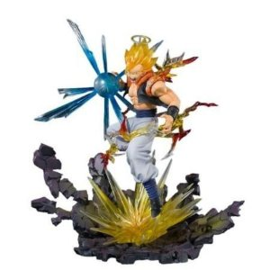 Dragon Ball Super Sayan Gogeta - FiguartsZERO