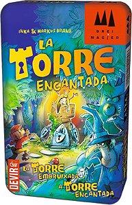 TORRE ENCANTADA LATA