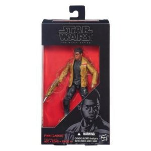 SW E7 BLACK SERIES 6 INCH FIG AST/B3834 FINN
