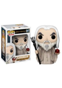 FUNKO - POP THE LOTR HOBBIT SARUMAN