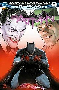 Batman: Renascimento - Edição 17