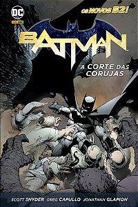 Batman: A Corte da Corujas