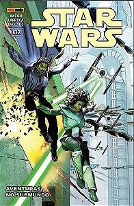 Star Wars - Edição 32