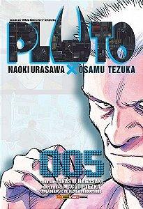 Pluto - Edição 5