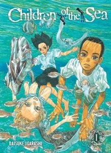 Children Of The Sea 1