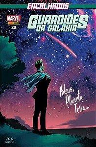 Guardiões da Galáxia - Edição 20