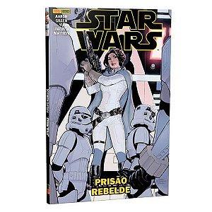 Star Wars:Prisão rebelde