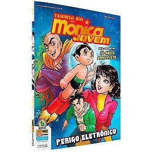 Turma da Mônica Jovem - Edição 21