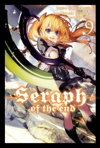 Seraph of the End - Edição 9