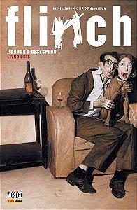 Flinch - Livro Dois Horror e desespero