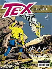 TEX COLEÇÃO Nº 403