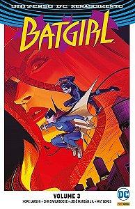 Batgirl: Renascimento - Volume 3