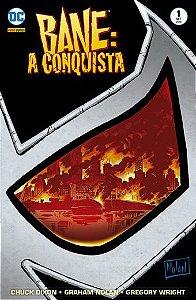 Bane: A conquista - Edição 1