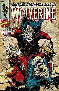 Coleção Histórica Marvel - Volume 7 Wolverine