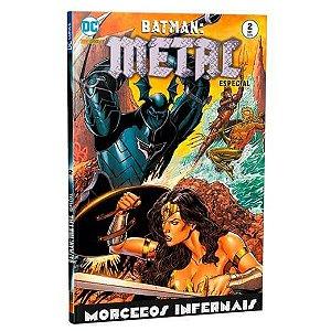 Batman: Metal - Edição 2 Especial