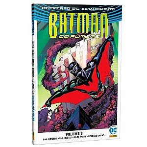 Batman do Futuro: Renascimento - Volume 3