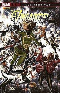Os Vingadores: Marvel Legado - Edição 25