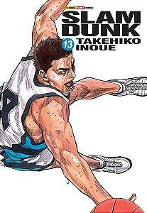 Slam Dunk - Edição 13