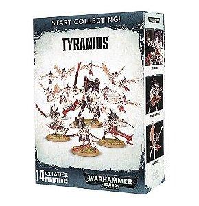 START COLLECTING! TYRANIDS