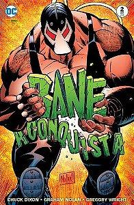 Bane: A conquista - Edição 2