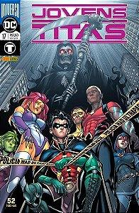 Jovens Titãs: Universo DC - Edição 17