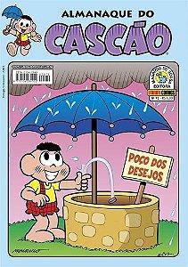 Almanaque dos Cascão - Edição 72 Poço dos desejos