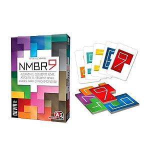 NMBR9 Devir