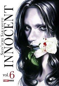 Innocent - Edição 6