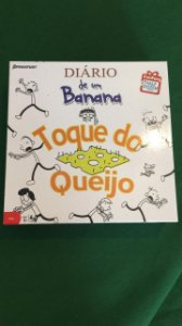 Diário de um Banana (Usado)