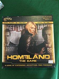 Homeland (Usado e importado)