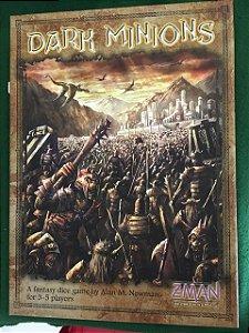 Dark Minions (Usado)