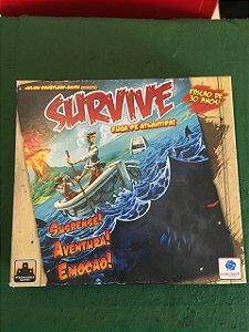 Survive (Usado)