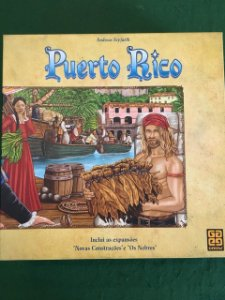 Puerto Rico (Usado)