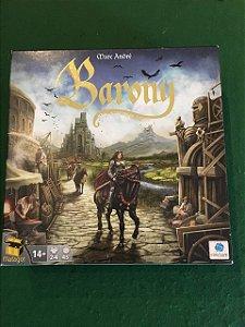 Barony (Usado)